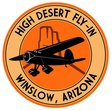 High Desert Fly-In of Winslow, Arizona